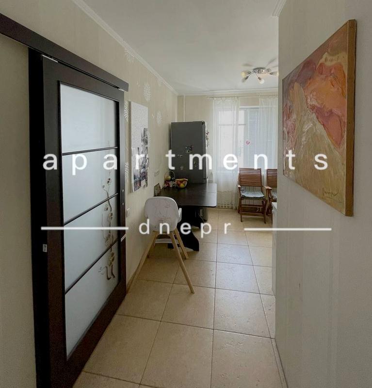 продам 3-комнатную квартиру Днепр, ул.Малиновского Маршала , 60 - Фото 3