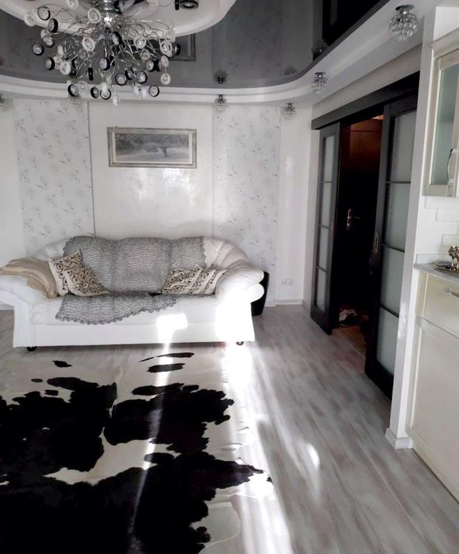 продам 3-комнатную квартиру Днепр, ул.Высоцкого , 2а - Фото 4