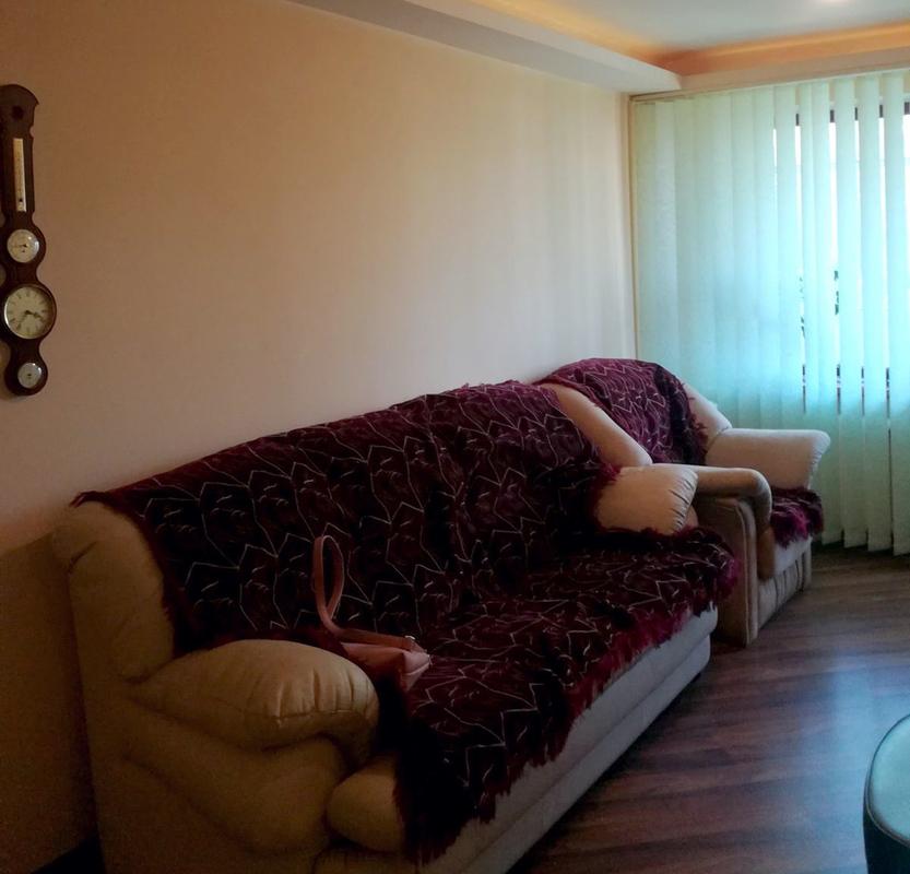 продам 3-комнатную квартиру Днепр, ул.Желваковского , 4 - Фото 2
