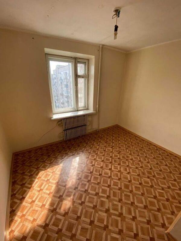 продам 3-комнатную квартиру Днепр, ул.Янтарная - Фото 1