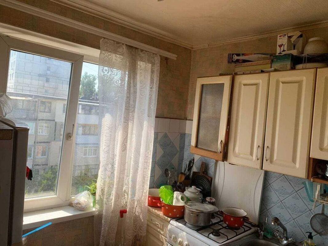продам 2-комнатную квартиру Днепр, ул.Батумская - Фото 5