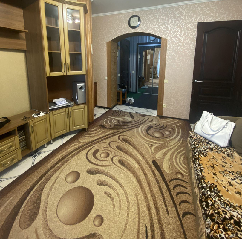 продам 3-комнатную квартиру Днепр, ул.Осенняя , 13а - Фото 12