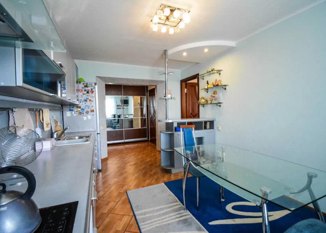 продам 3-комнатную квартиру Днепр, ул.Дарницкая , 21 - Фото 2