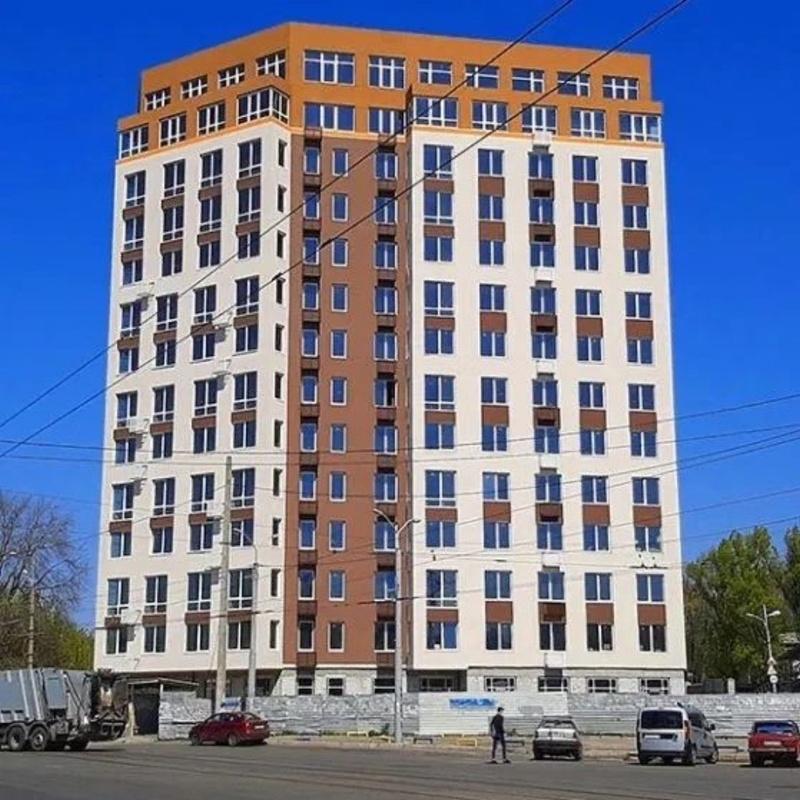 продам 3-комнатную квартиру Днепр, ул.Луговская - Фото 3