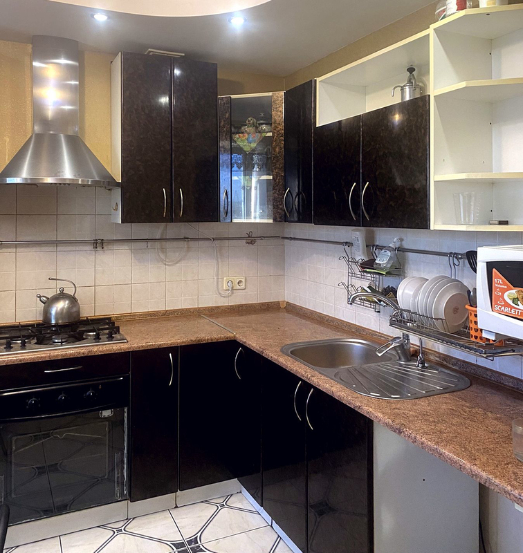 продам 3-комнатную квартиру Днепр, ул.Осенняя , 13а - Фото 1