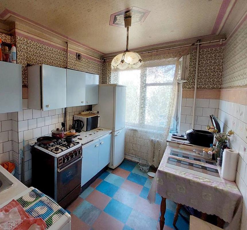 продам 3-комнатную квартиру Днепр, ул.Калиновая , 84 - Фото 5