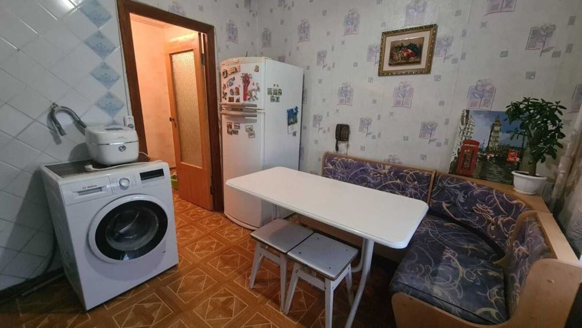 продам 2-комнатную квартиру Днепр, ул.Байкальская - Фото 2