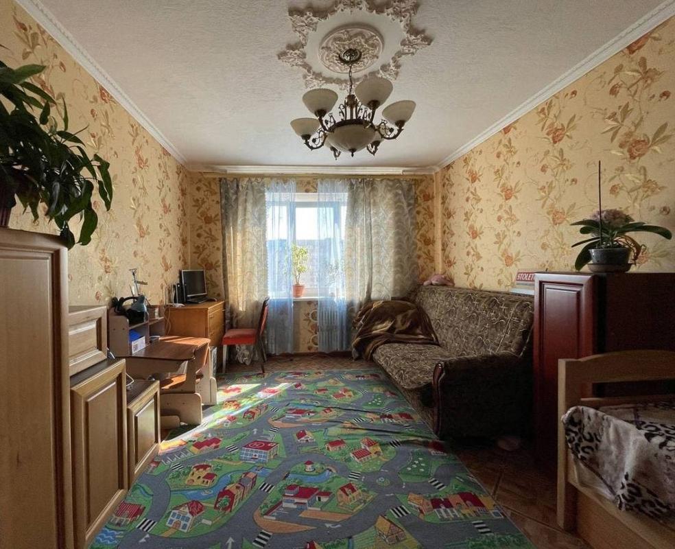 продам 4-комнатную квартиру Днепр, ул.Донецкое шоссе, 1 - Фото 4