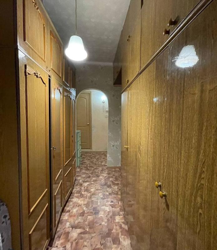 продам 4-комнатную квартиру Днепр, ул.Донецкое шоссе, 1 - Фото 9