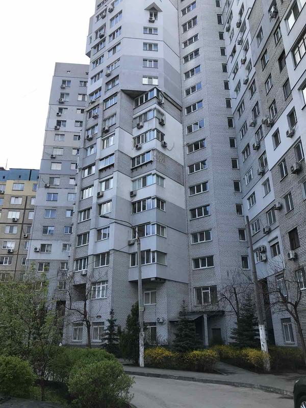 продам 3-комнатную квартиру Днепр, ул.Высоцкого , 2а - Фото 12