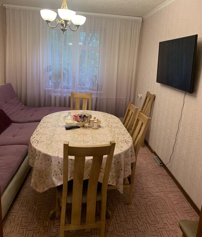 продам 3-комнатную квартиру Днепр, ул.Янтарная , 79 - Фото 5