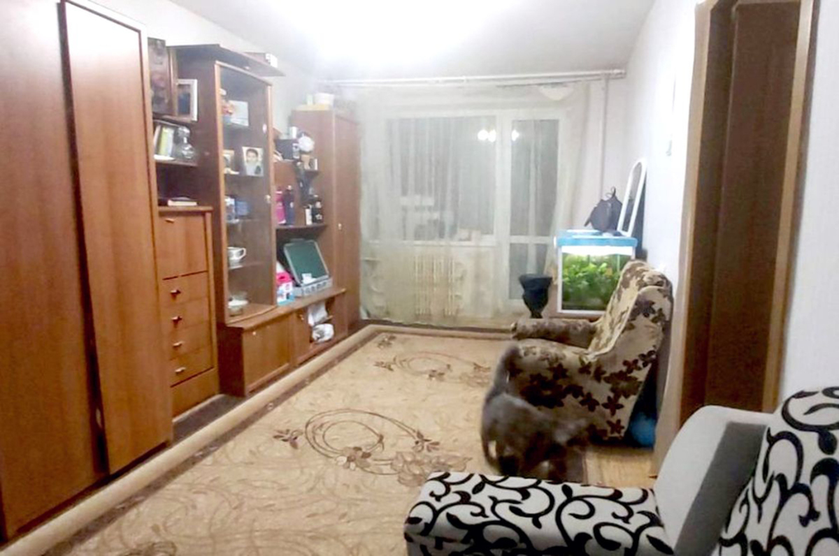 продам 2-комнатную квартиру Днепр, ул.Захарченко Генерала , 14 - Фото 1