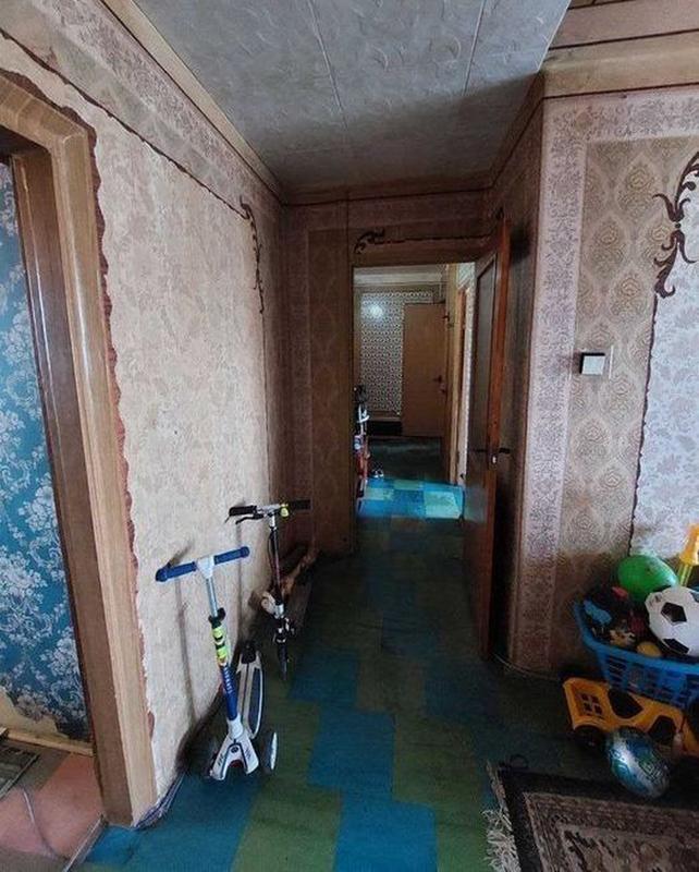 продам 3-комнатную квартиру Днепр, ул.Калиновая , 84 - Фото 10