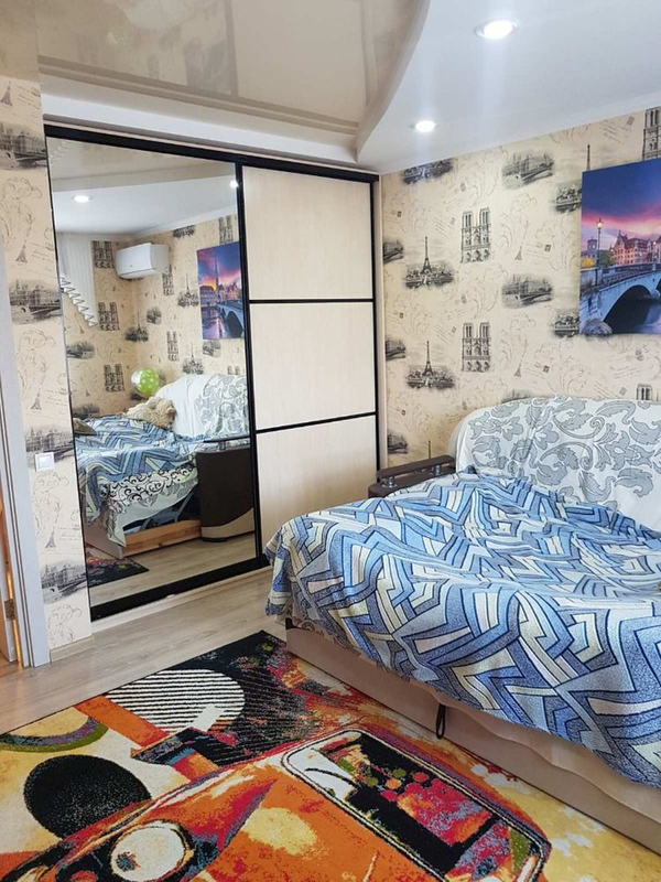 продам 2-комнатную квартиру Днепр, ул.Владимирская , 1 - Фото 9