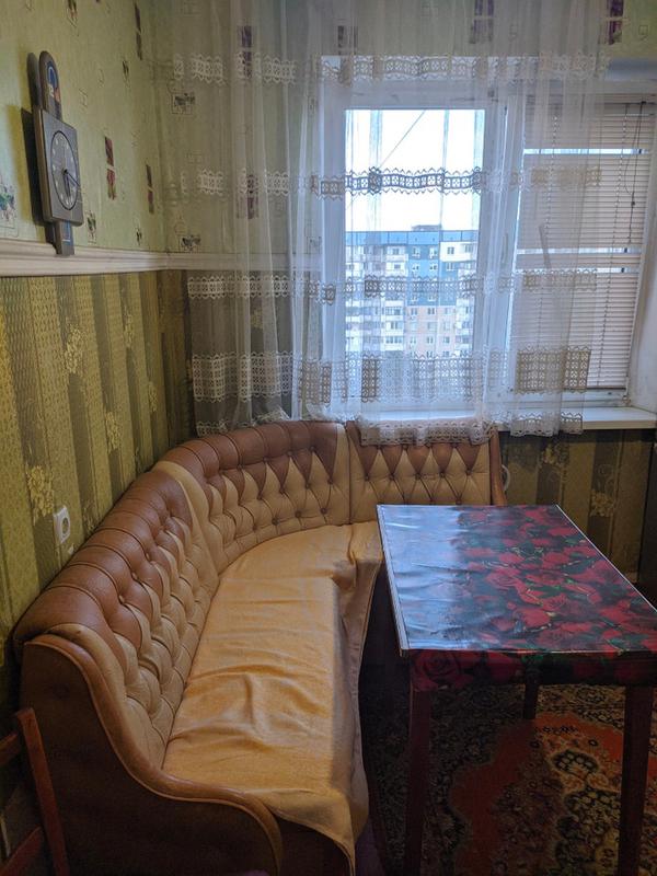 продам 3-комнатную квартиру Днепр, ул.Донецкое шоссе, 1 - Фото 4