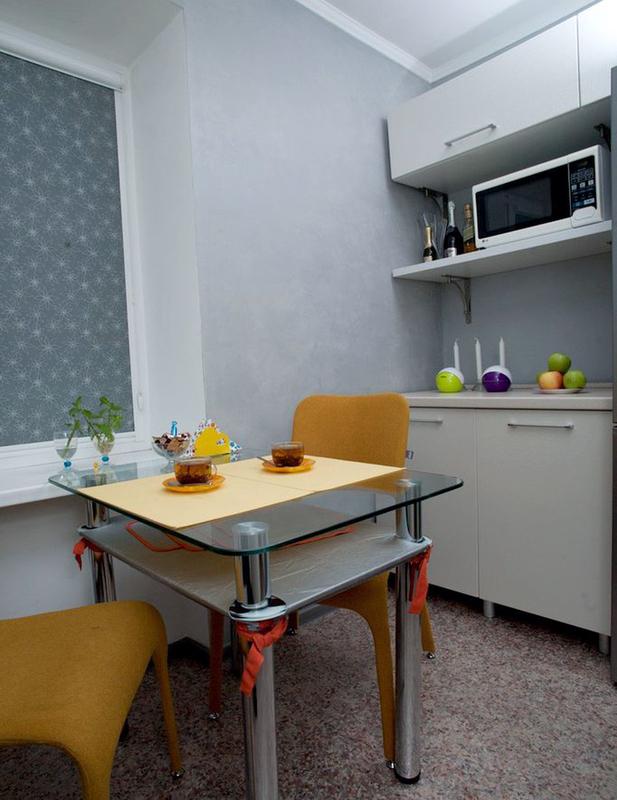 продам 1-комнатную квартиру Днепр, ул.Тверская , 5 - Фото 5