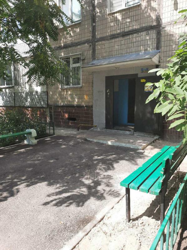продам 2-комнатную квартиру Днепр, ул.Калиновая - Фото 16