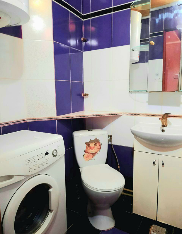 продам 2-комнатную квартиру Днепр, ул.Калиновая - Фото 11