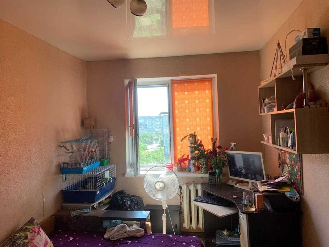 продам 2-комнатную квартиру Днепр, ул.Батумская - Фото 4