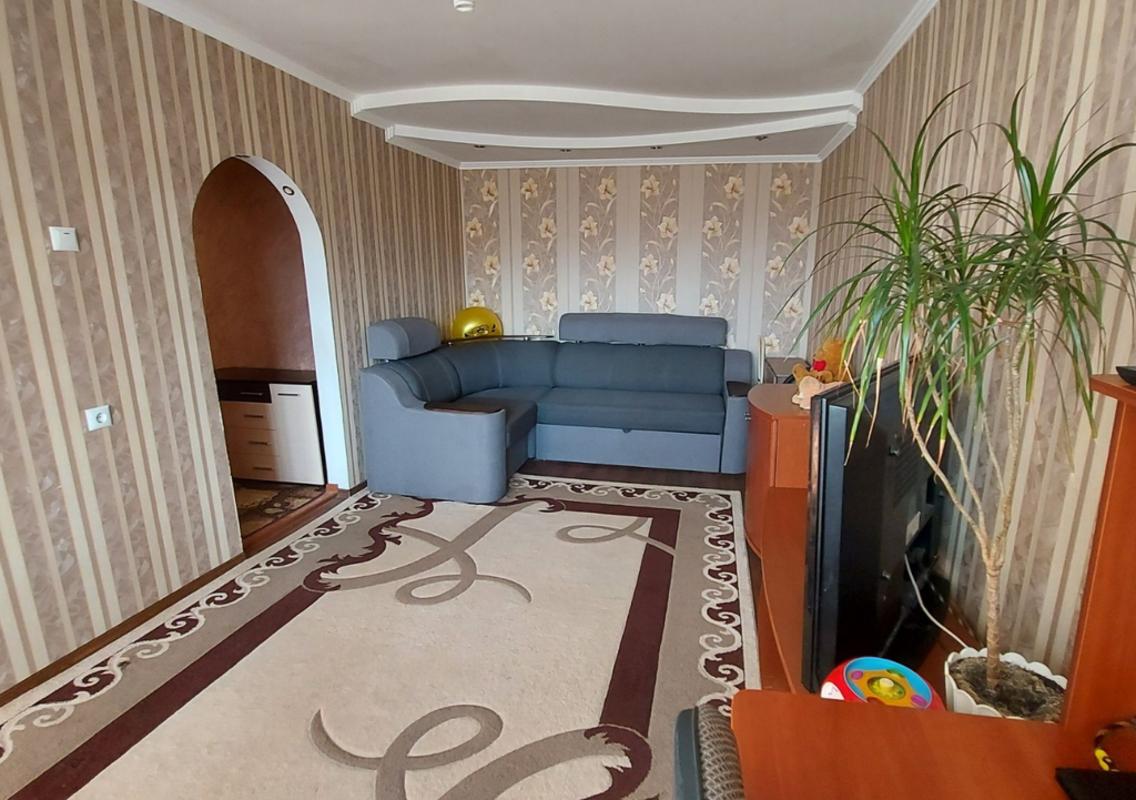 продам 2-комнатную квартиру Днепр, ул.Мира пр., 95 - Фото 4