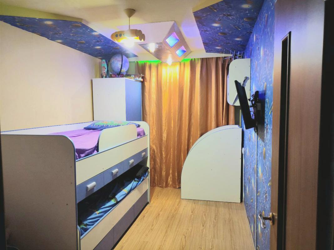 продам 2-комнатную квартиру Днепр, ул.Калиновая - Фото 5