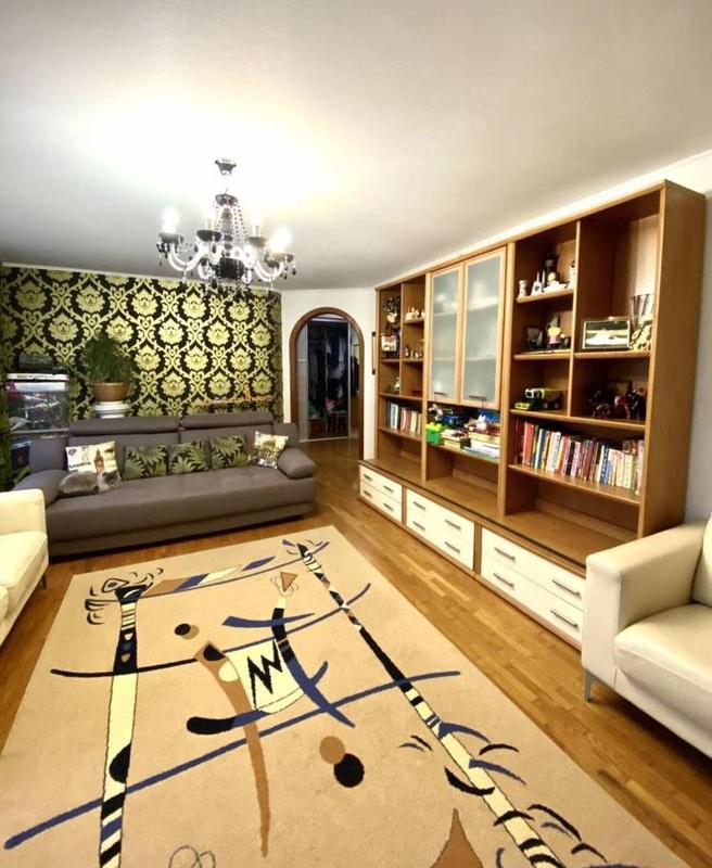 продам 4-комнатную квартиру Днепр, ул.Малышева , 32 - Фото 2