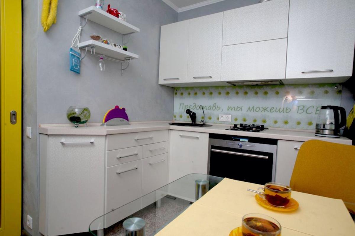 продам 1-комнатную квартиру Днепр, ул.Тверская , 5 - Фото 4