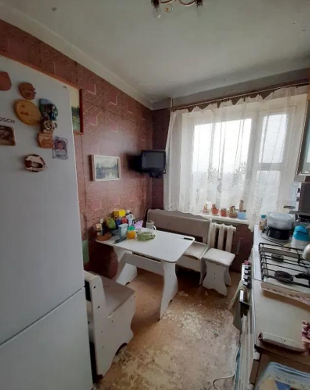 продам 3-комнатную квартиру Днепр, ул.Янтарная , 77а - Фото 4