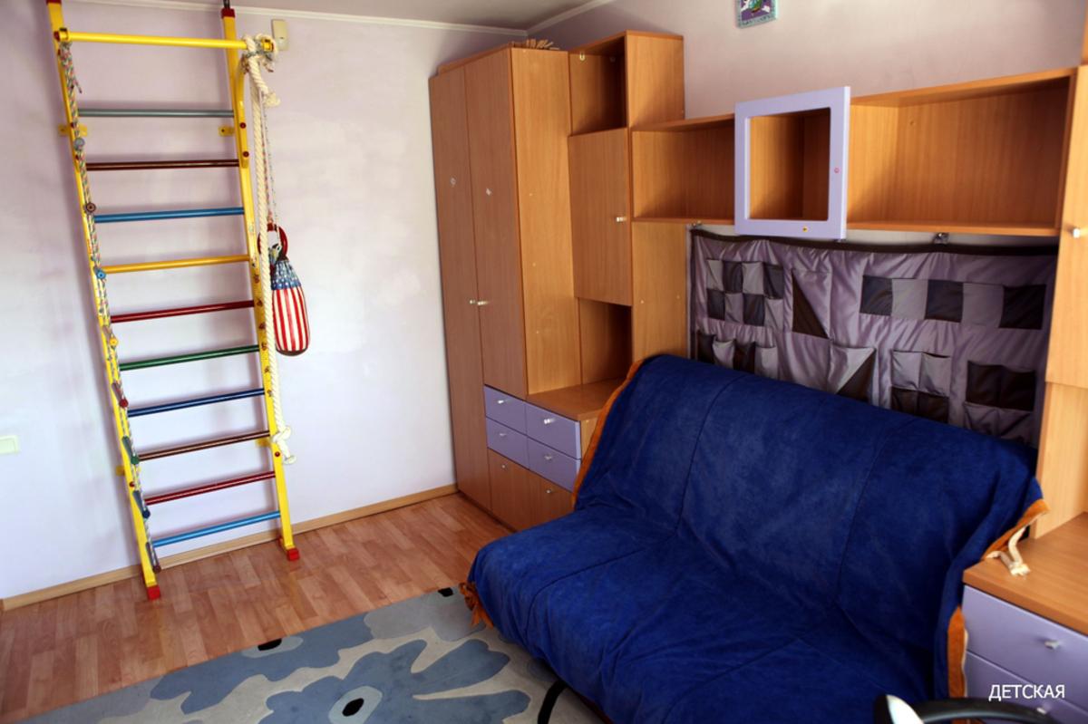 продам 3-комнатную квартиру Днепр, ул.Новоселовская - Фото 5