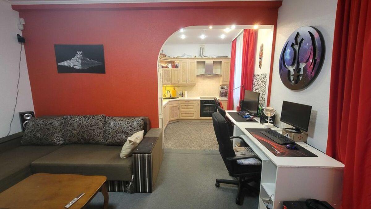 продам 2-комнатную квартиру Днепр, ул.Миронова - Фото 6