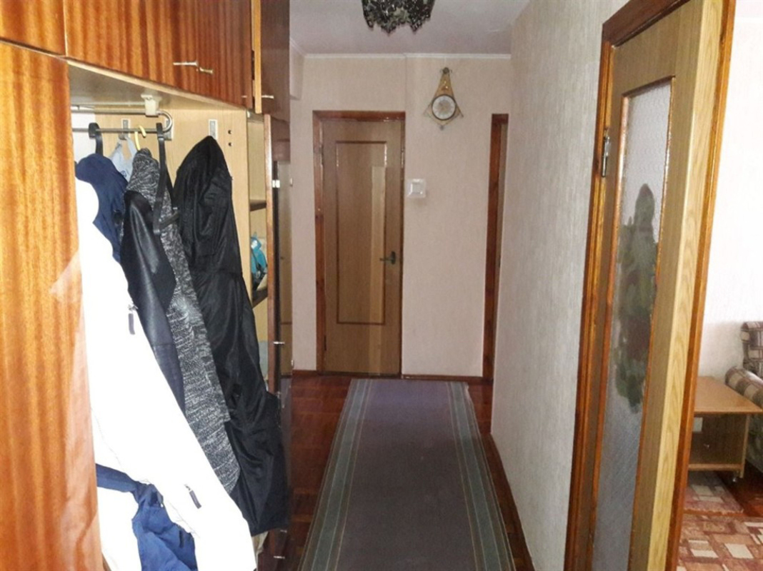 продам 3-комнатную квартиру Днепр, ул.Шолохова , 35 - Фото 8