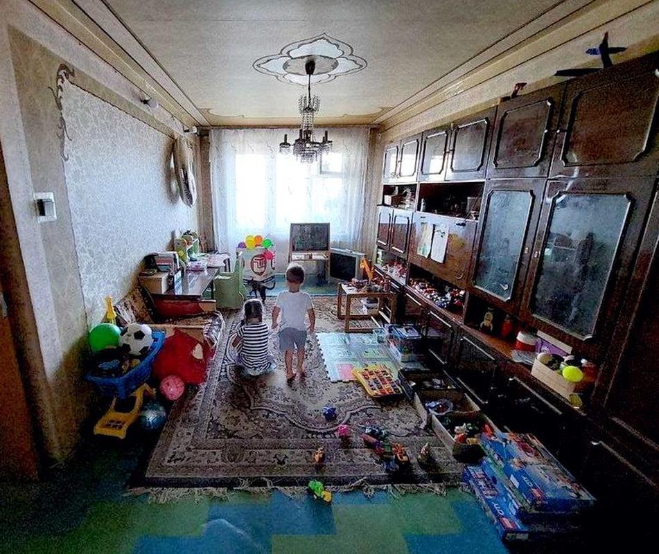 продам 3-комнатную квартиру Днепр, ул.Калиновая , 84 - Фото 1