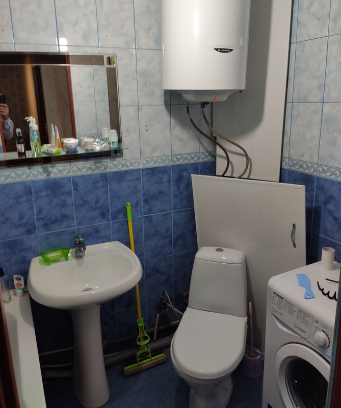 продам 3-комнатную квартиру Днепр, ул.Захарченко Генерала , 2 - Фото 9