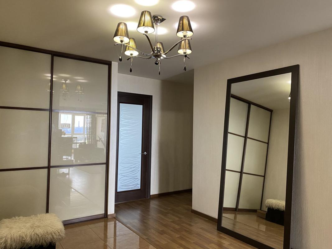 продам 3-комнатную квартиру Днепр, ул.Высоцкого , 2а - Фото 5