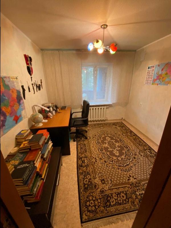 продам 3-комнатную квартиру Днепр, ул.Дарницкая - Фото 15