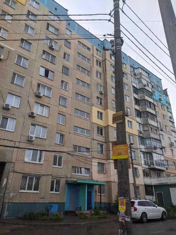 продам 3-комнатную квартиру Днепр, ул.Донецкое шоссе - Фото 4