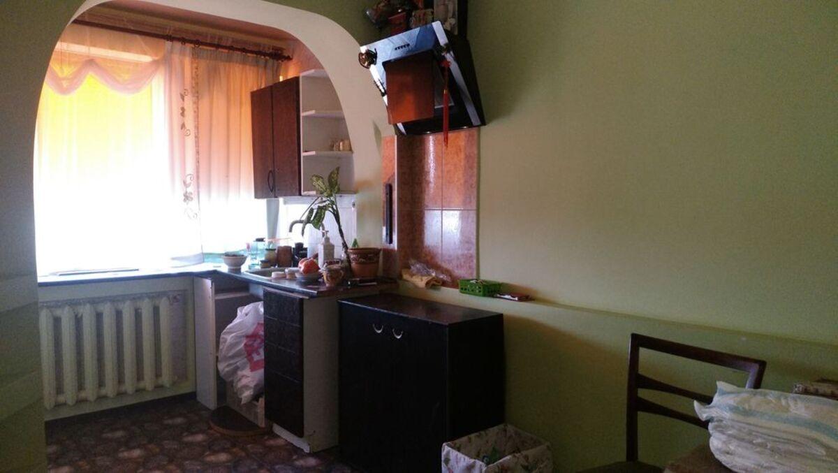 продам 1-комнатную квартиру Днепр, ул.пр .Слобожанский - Фото 2
