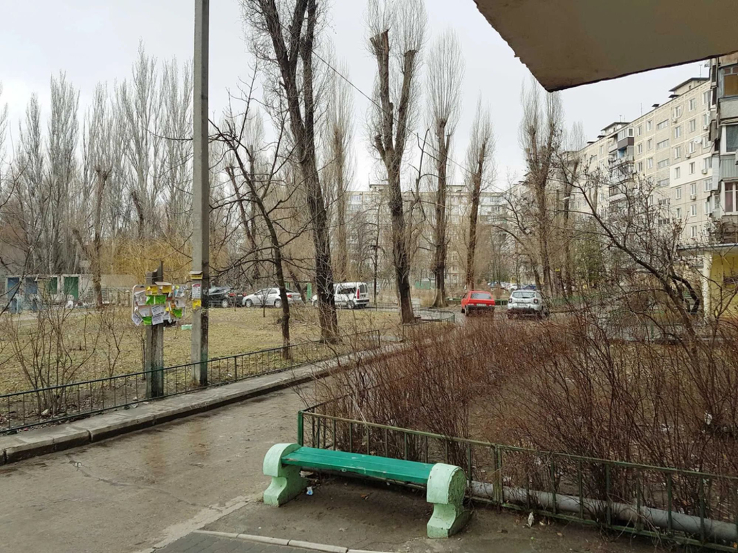 продам 3-комнатную квартиру Днепр, ул.Газеты Правда пр., 17 - Фото 7