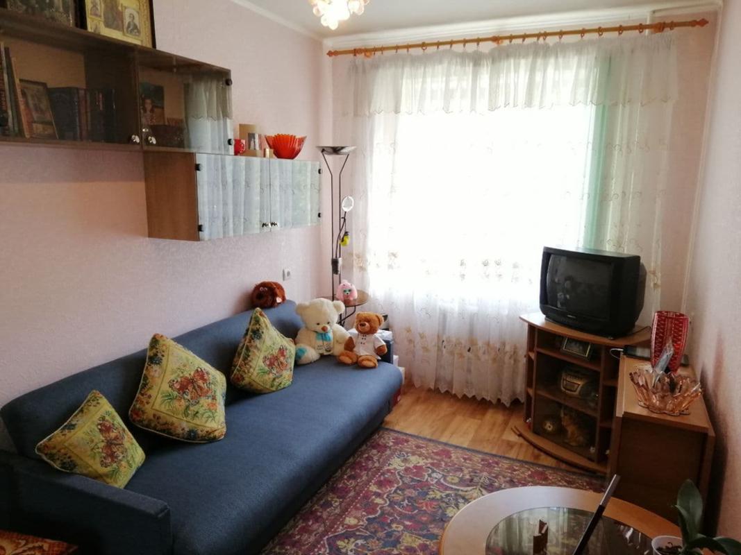 продам 3-комнатную квартиру Днепр, ул.Калиновая , 71 - Фото 1