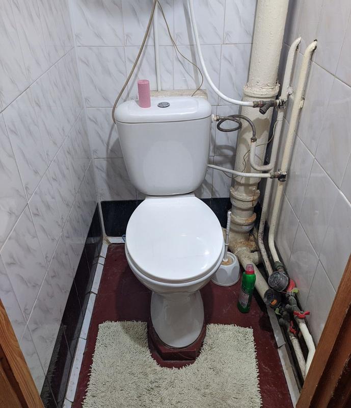 продам 3-комнатную квартиру Днепр, ул.Донецкое шоссе, 1 - Фото 7