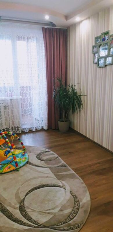 продам 2-комнатную квартиру Днепр, ул.Янтарная - Фото 3