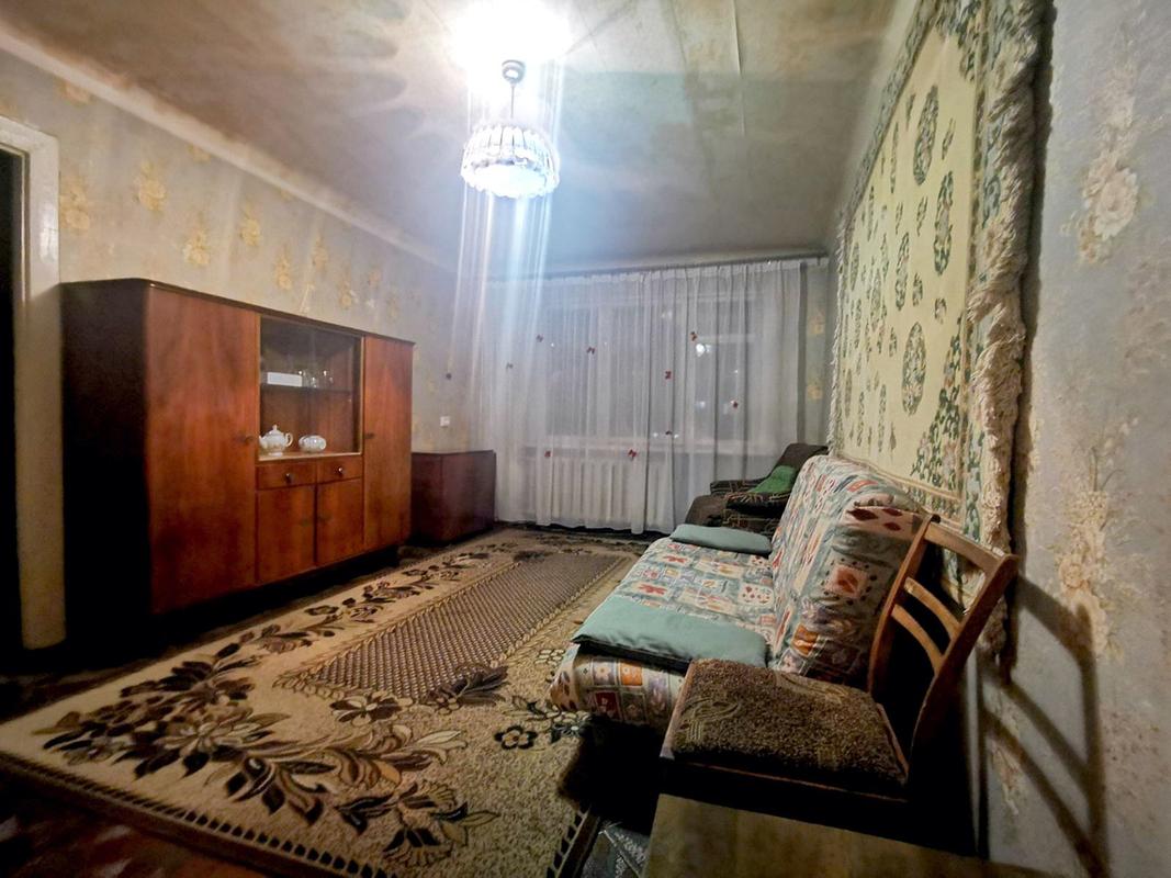 продам 3-комнатную квартиру Днепр, ул.Байкальская , 13 - Фото 5