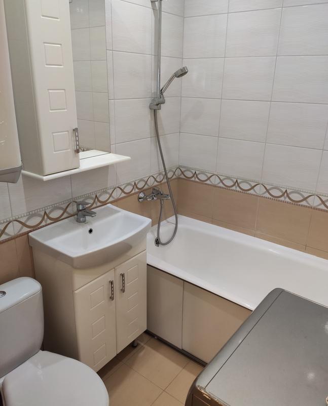 продам 1-комнатную квартиру Днепр, ул.Королевой Г. , 5 - Фото 9