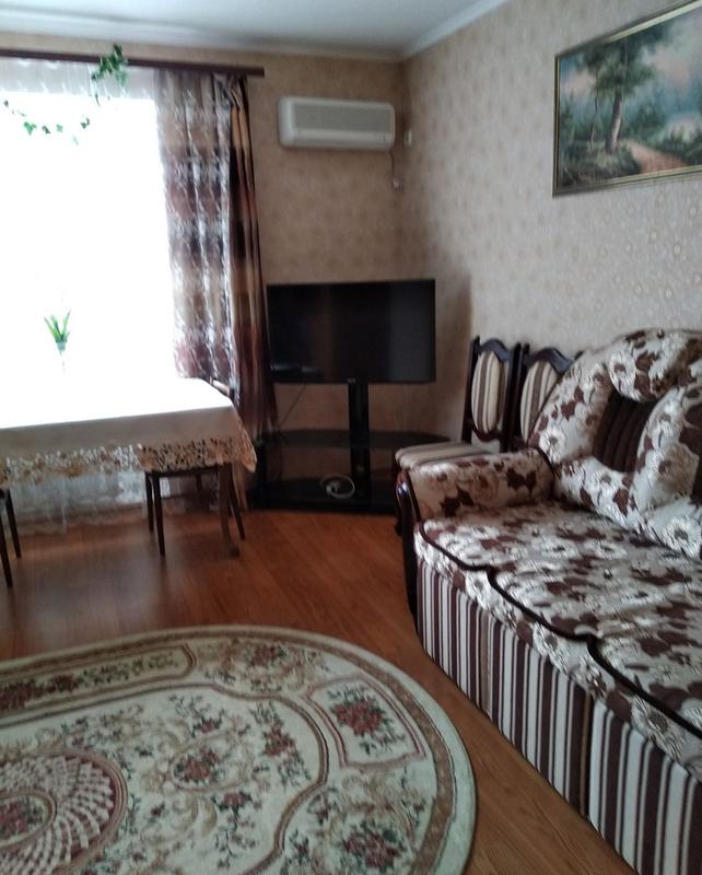 продам 2-комнатную квартиру Днепр, ул.Котляревского - Фото 4