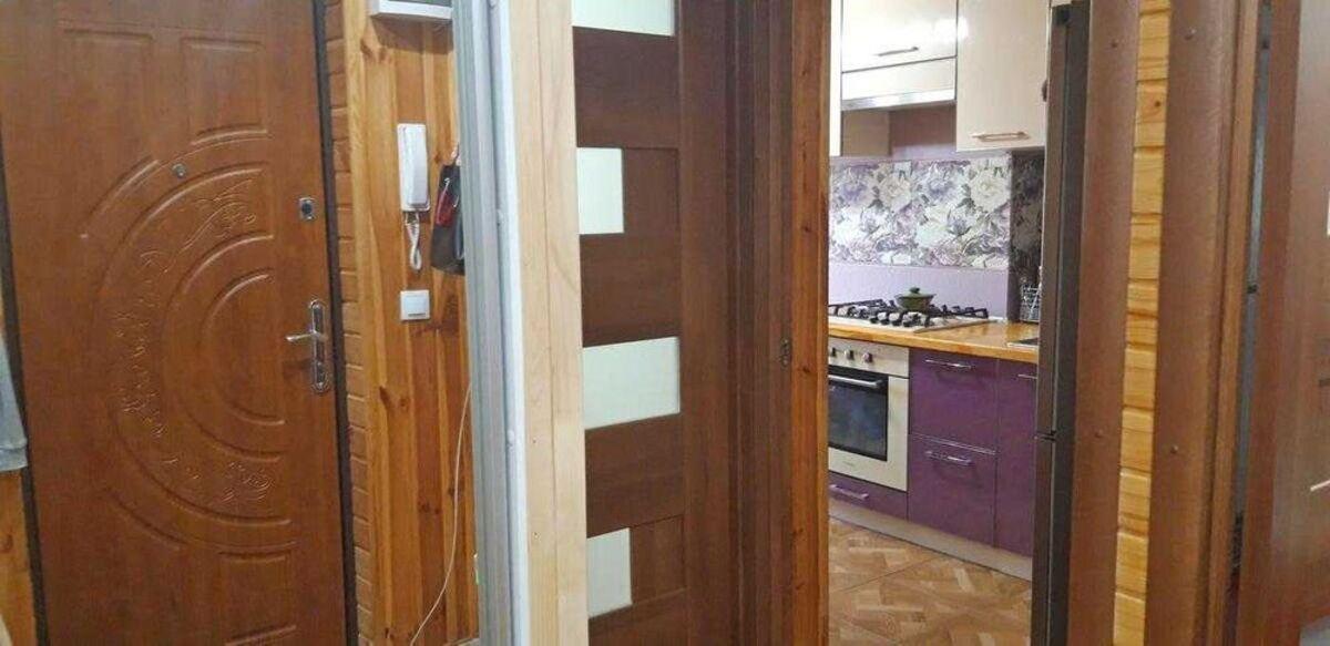 продам 2-комнатную квартиру Днепр, ул.Янтарная - Фото 8