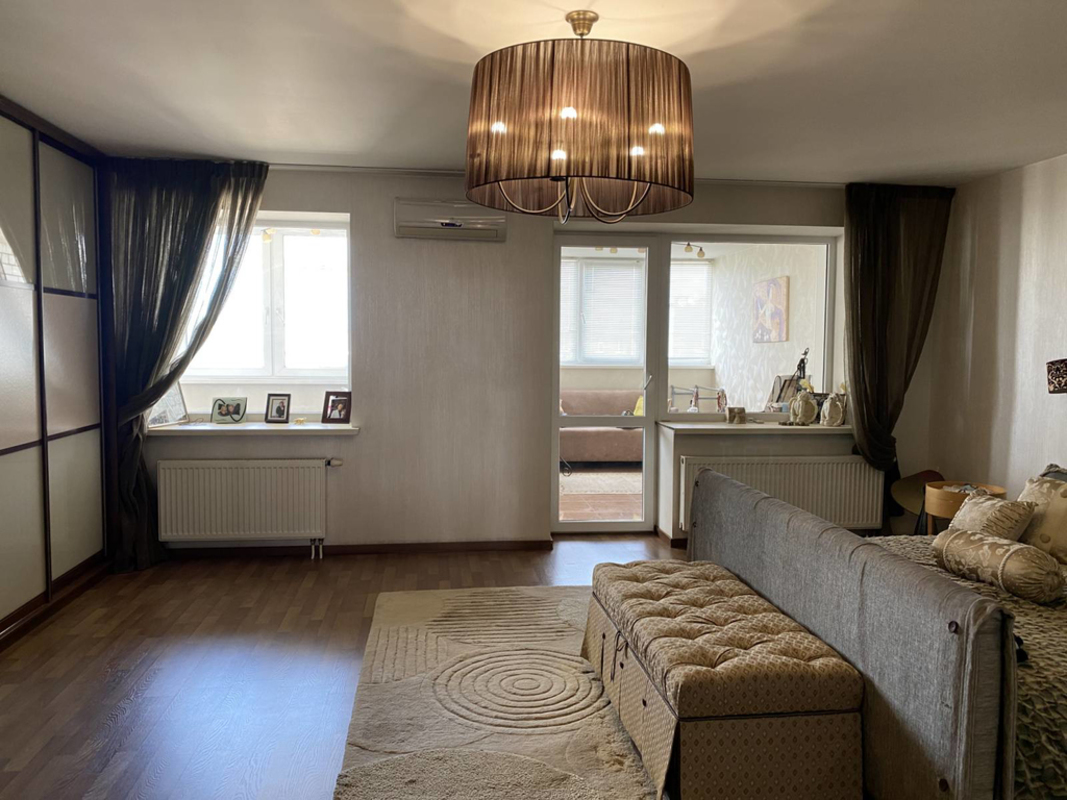 продам 3-комнатную квартиру Днепр, ул.Высоцкого , 2а - Фото 8