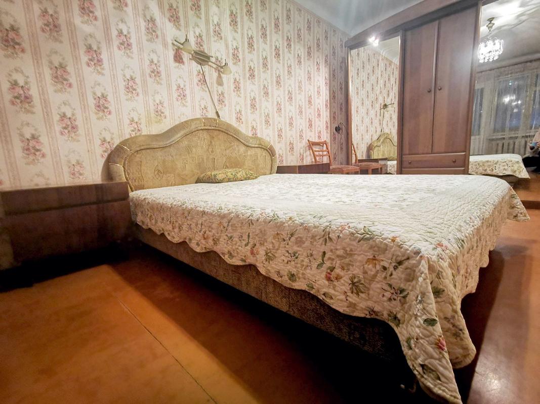 продам 3-комнатную квартиру Днепр, ул.Байкальская , 13 - Фото 2