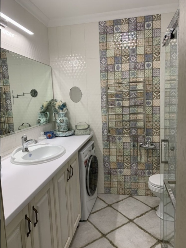 продам 3-комнатную квартиру Юбилейное, ул.владимирская - Фото 9