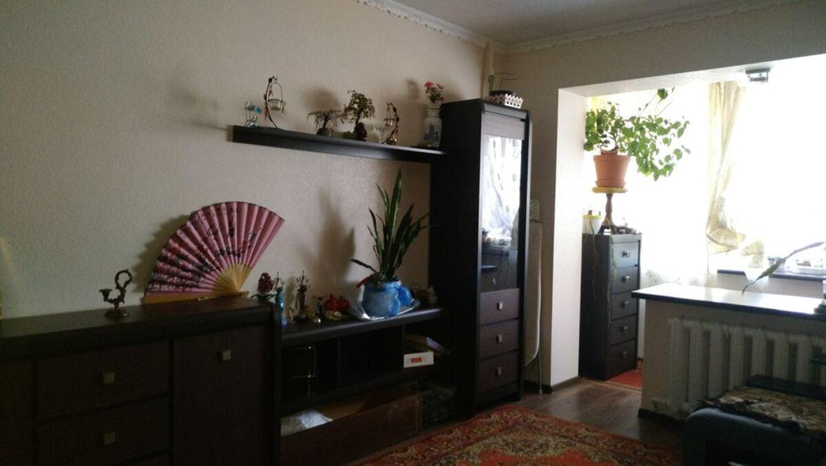 продам 1-комнатную квартиру Днепр, ул.пр .Слобожанский - Фото 1
