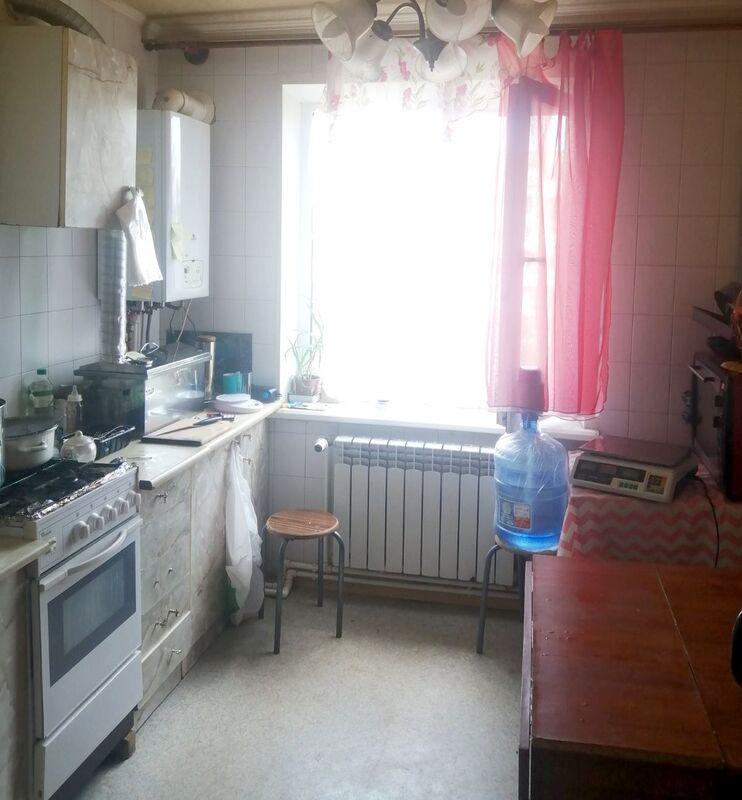 продам 3-комнатную квартиру Днепр, ул.Ковалевской С. , 77 - Фото 3